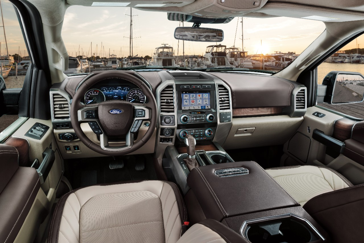 Ford F150x