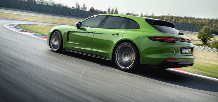 Novi modeli Porsche Panamera GTS i GTS Sport Turismo
