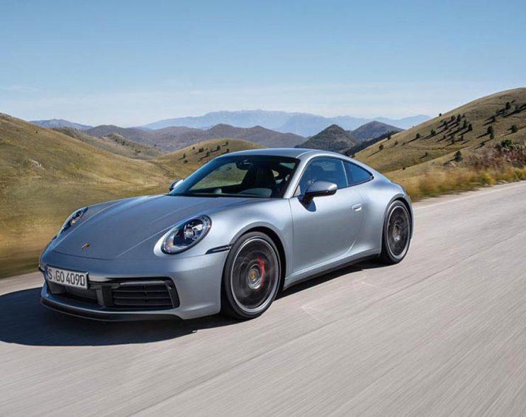 Evolucija umjesto revolucije – Porsche 911 (992)