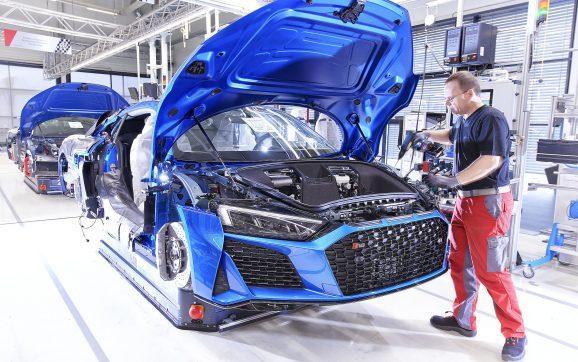 Audi u 2018. godini uštedio 110 miliona eura zahvaljujući radnicima