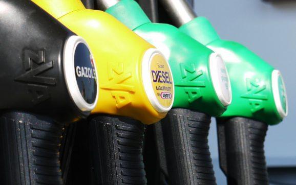 Benzinska pumpa 5