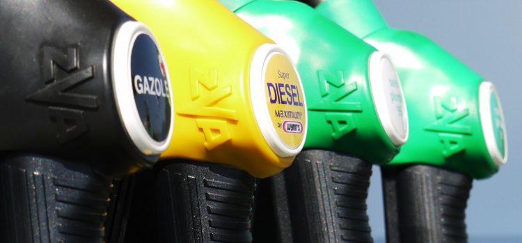 Šta označava oktanski broj kod benzina?