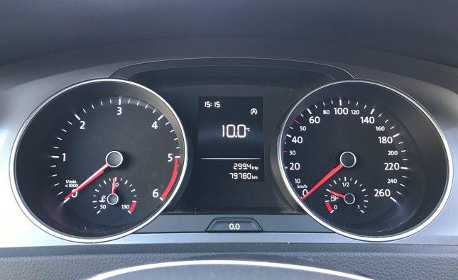 Koliko lažu brzinomjeri na automobilima?