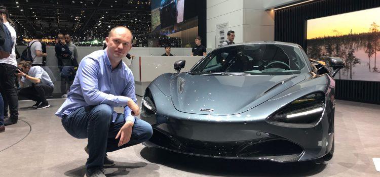 Prva posjeta – kako zapravo izgleda Sajam automobila u Ženevi