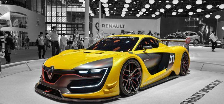 10 zanimljivosti vezanih za Renault