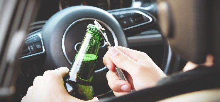 Prava vozača kod alkotestiranja