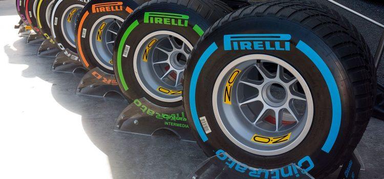 Šta znače oznake na gumama?