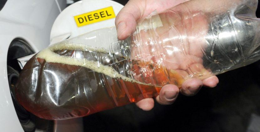 Lož ulje i dizel – glavne razlike