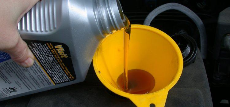 ACEA oznake na motornim uljima