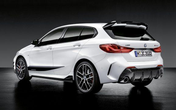 Predstavljen novi BMW serije 1