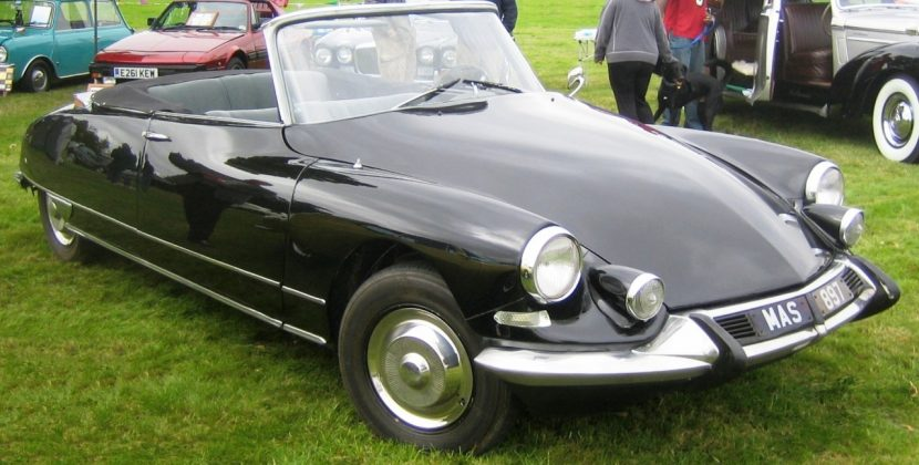 Top 10 zanimljivosti o Citroënu