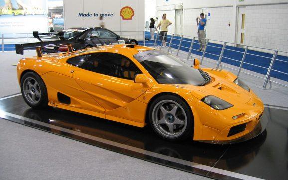 Održavanje McLarena F1 godišnje košta 50.000 KM