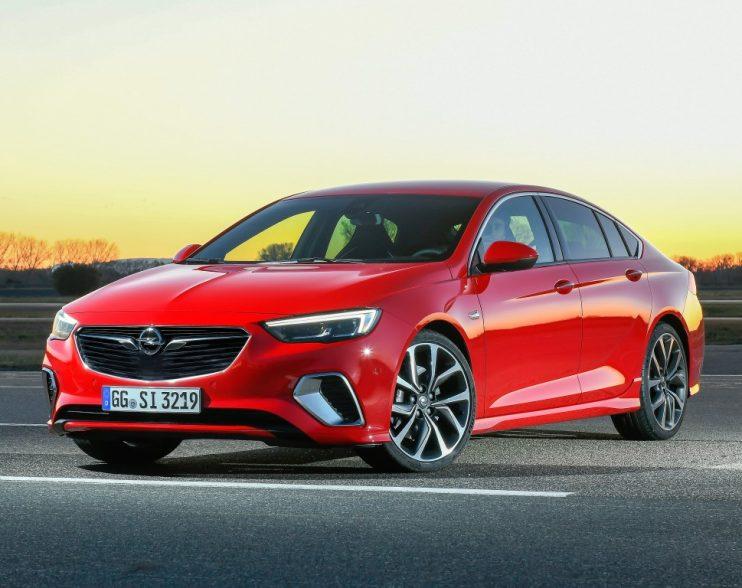 Top 10 zanimljivosti o Opelu