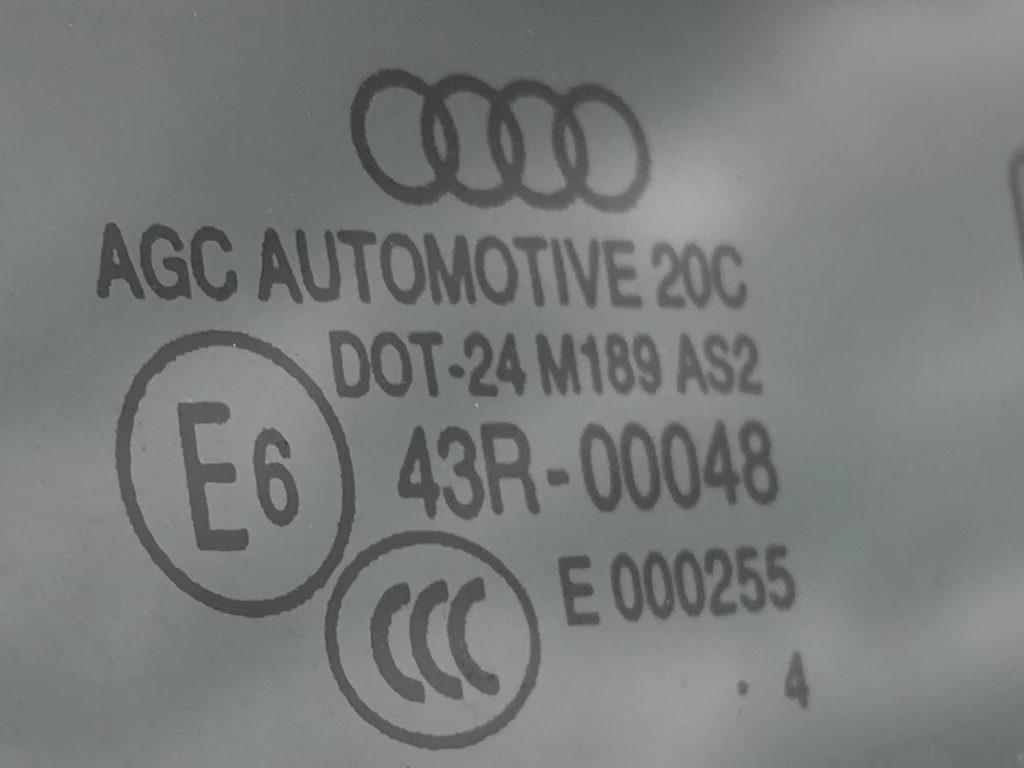 Oznake na auto staklima3