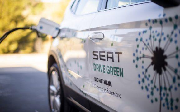 Seat testira gorivo proizvedeno od kućnog otpada