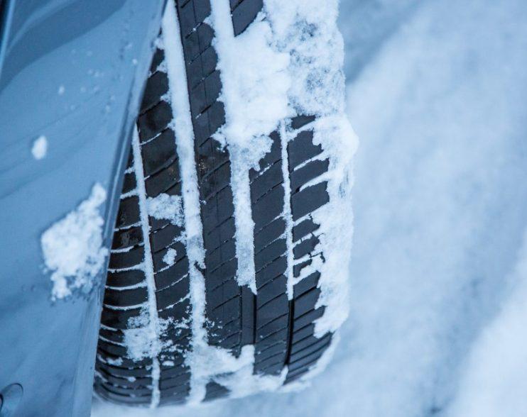 Zimske gume 8