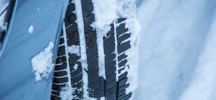 Kako odabrati odgovarajuće zimske gume?
